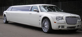 Cheap Limo Hire in Bolton